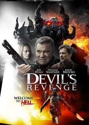 Devils Revenge (2019)